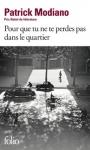 roman,francophone,patrick modiano,gallimard,jean-pierre longre