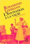 Roman, anglophone, Rosamond Lehmann, Jean Talva, Belfond, Jean-Pierre Longre