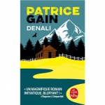 Roman, francophone, Patrice Gain, Le mot et le reste, Le livre de poche, Jean-Pierre Longre
