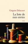 Roman, francophone, Grégoire Delacourt, JC Lattès, Le Livre de Poche, Jean-Pierre Longre