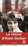 Roman, francophone, Alain Gerber, Éditions Marivole, Jean-Pierre Longre