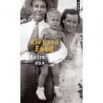 autobiographie, anglophone, Richard Ford, Josée Kamoun, Éditions de l'Olivier, Points, Jean-Pierre Longre