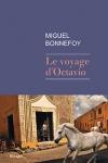 Roman, francophone, Venezuela, Miguel Bonnefoy, Rivages, Jean-Pierre Longre