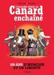 Bande dessinée, francophone, Le Canard enchaîné, Didier Convard, Pascal Magnat, Éditions des Arènes, Jean-Pierre Longre