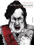 Bande dessinée, francophone, histoire, Lyon, Christophe Girard, Les enfants rouges, Jean-Pierre Longre