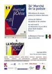 Poésie, francophone, anglophone, Black Herald Press, Marché de la poésie, Les éternels FMR