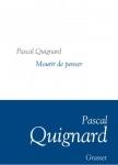 Essai, francophone, Pascal Quignard, Grasset, 2014, Folio, Jean-Pierre Longre