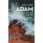 Roman, francophone, Olivier Adam, Robert Laffont, Pocket, Jean-Pierre Longre