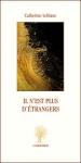 Portraits, poésie, francophone, Catherine Leblanc, L'Amourier, Jean-Pierre Longre