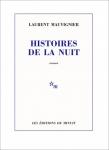 Roman, francophone, Laurent Mauvignier, Les éditions de minuit, Jean-Pierre Longre
