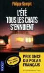 Roman policier, francophone, Philippe Georget, éditions Jigal, Pocket, Jean-Pierre Longre