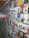Musique, film, disques, dvd, Atmosphères, Lyon