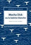 Roman, anglophone, Jeremiah N. Reynolds, Thierry Gillyboeuf, Les éditions du Sonneur, Jean-Pierre Longre