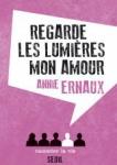 Essai, journal, autobiographie, Annie Ernaux, Le Seuil, Jean-Pierre Longre