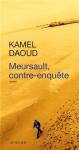 Roman, francophone, Algérie, Kamel Daoud, Albert Camus, Actes Sud, Jean-Pierre Longre
