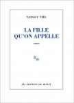 Roman, francophone, Tanguy Viel, Les éditions de minuit, Jean-Pierre Longre