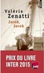 Roman, francophone, Valérie Zenatti, Éditions de l'Olivier, Points, Jean-Pierre Longre