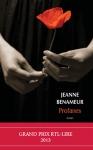 Roman, francophone, Jeanne Benameur, Actes Sud, Jean-Pierre Longre
