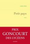 Roman, francophone, Burundi, Gaël Faye, Grasset, Jean-Pierre Longre