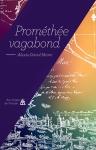 Roman, francophone, Alexis David-Marie, Aux forges de Vulcain, Jean-Pierre Longre