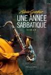 Roman, jazz, francophone, Alain Gerber, Éditions de Fallois, Jean-Pierre Longre