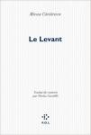 épopée, roman, poésie, Roumanie, Mircea Cartarescu, Nicolas Cavaillès, P.O.L., Jean-Pierre Longre