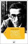 Essai, Biographie, francophone, Roumanie, Jacques Baujard, Panaït Istrati, Transboréal, Jean-Pierre Longre