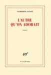 Roman, francophone, Catherine Cusset, Gallimard, Jean-Pierre Longre