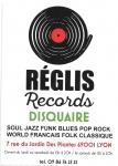 musique,disques,vinyles,réglis records disquaire,lyon,cd