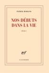 Théâtre, Roman, francophone, Patrick Modiano, Gallimard, Jean-Pierre Longre