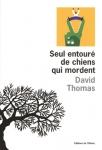Nouvelle, francophone, David Thomas, Éditions de l'Olivier, Jean-Pierre Longre