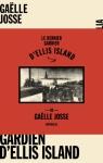 Roman, francophone, Gaëlle Josse, Notabilia, Les Éditions Noir sur Blanc, Jean-Pierre Longre