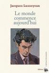 Essai, récit, francophone, Jacques Lusseyran, Silène, Jean-Pierre Longre