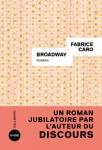Roman, francophone, humour, Fabrice Caro, Sygne, Gallimard, Jean-Pierre Longre