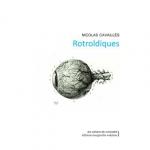 Récit, francophone, Nicolas Cavaillès, éditions Marguerite Waknine, Jean-Pierre Longre