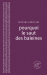 Essai, roman, francophone, Nicolas Cavaillès, Les éditions du Sonneur, Jean-Pierre Longre