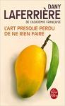 essai,autobiographie,francophone,dany laferrière,grasset,jean-pierre longre