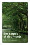 Roman, francophone, Édith Masson, Les éditions du Sonneur, Jean-Pierre Longre
