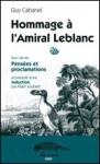Poésie, récit, illustration, francophone, Alain Joubert, Bathélémy Schwartz, Guy Cabanel, Ab irato, Jean-Pierre Longre