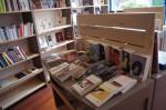 Librairie, Lyon, Point d'encrage